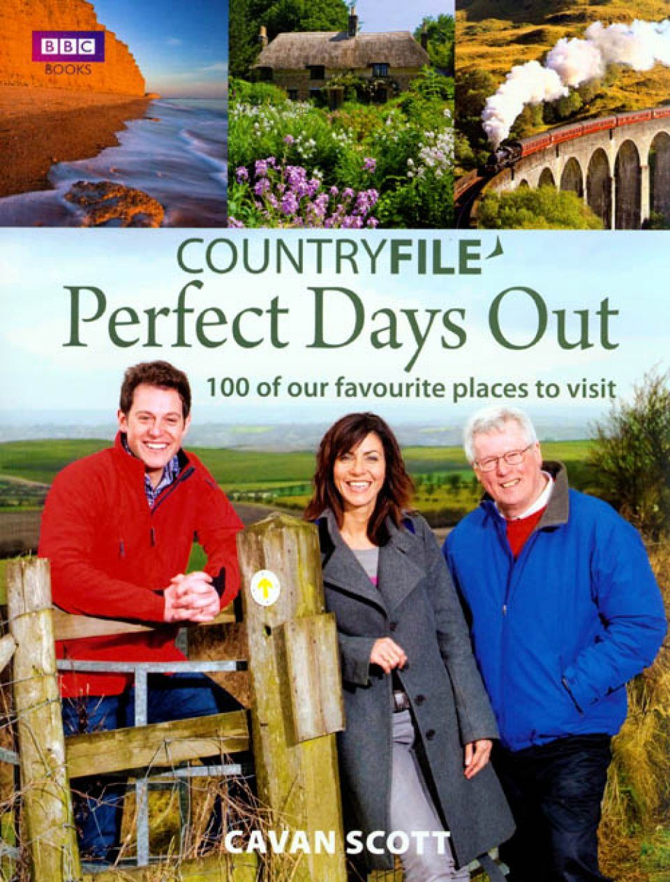 Countryfile Perfect Days Out