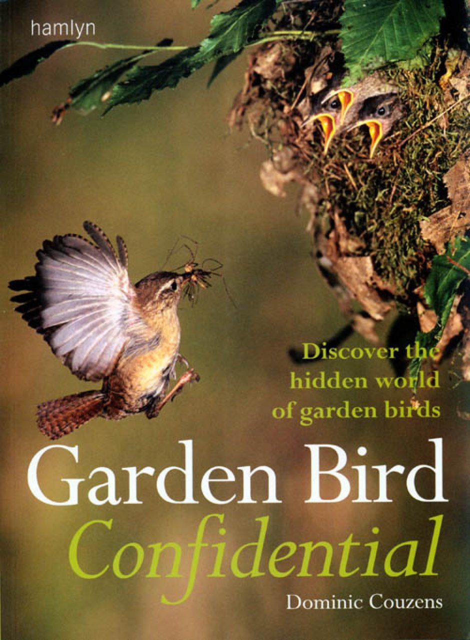 Garden Bird Confidential