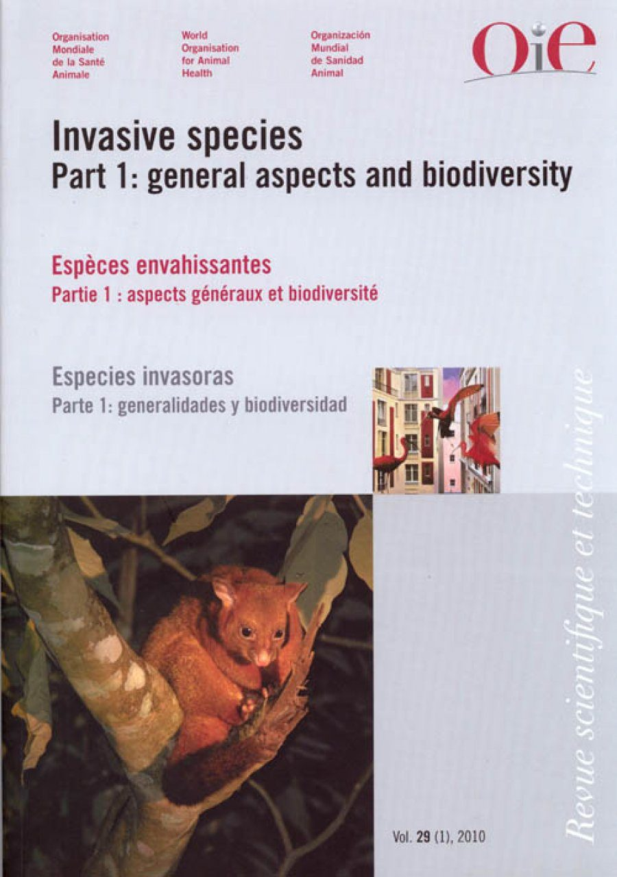 Invasive Species (2-Volume Set)