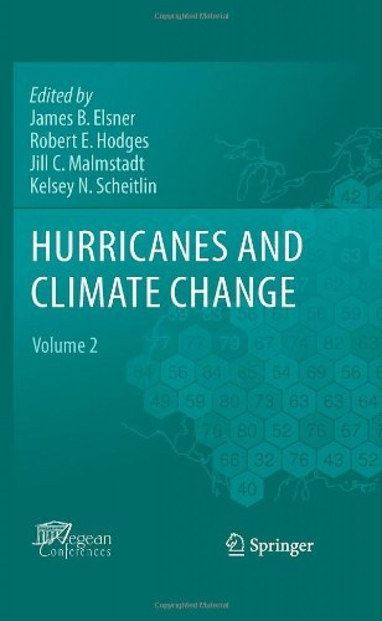 Hurricanes and Climate Change, Volume 2