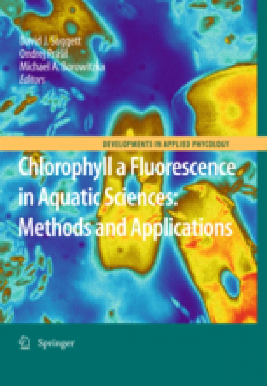 Chlorophyll a Fluorescence in Aquatic Sciences