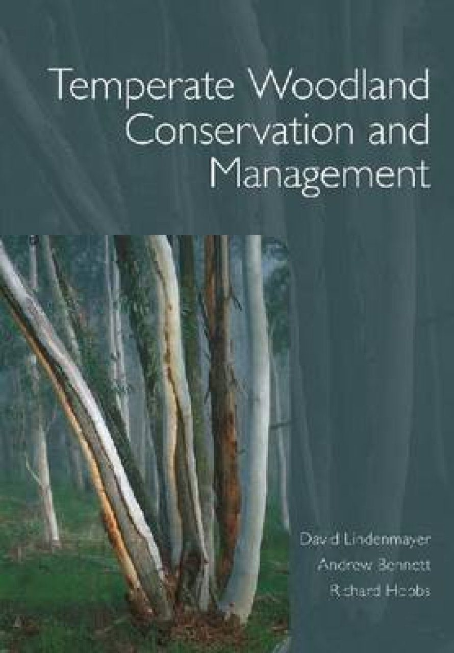 Temperate Woodland Conservation and Management