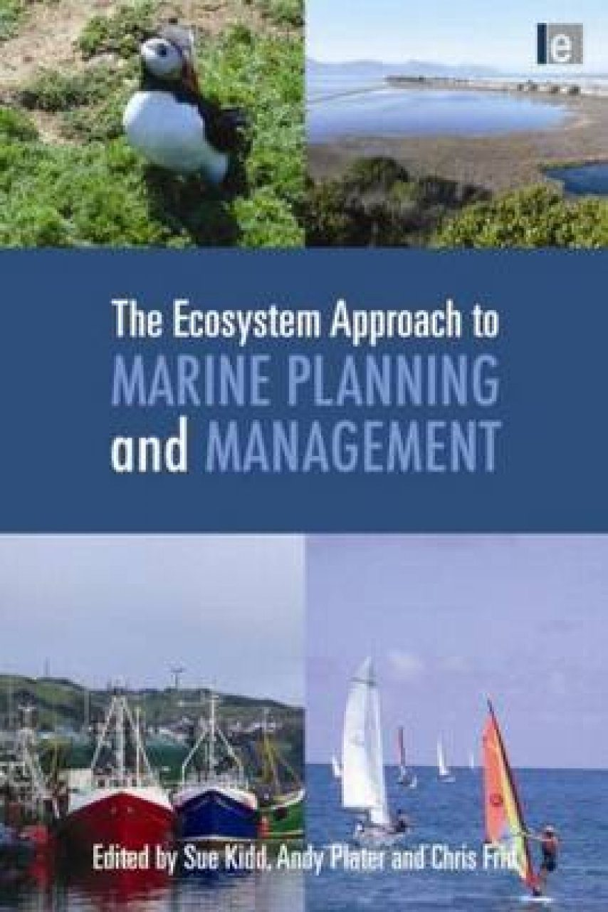 The Ecosystem Approach to Marine Planning and Management