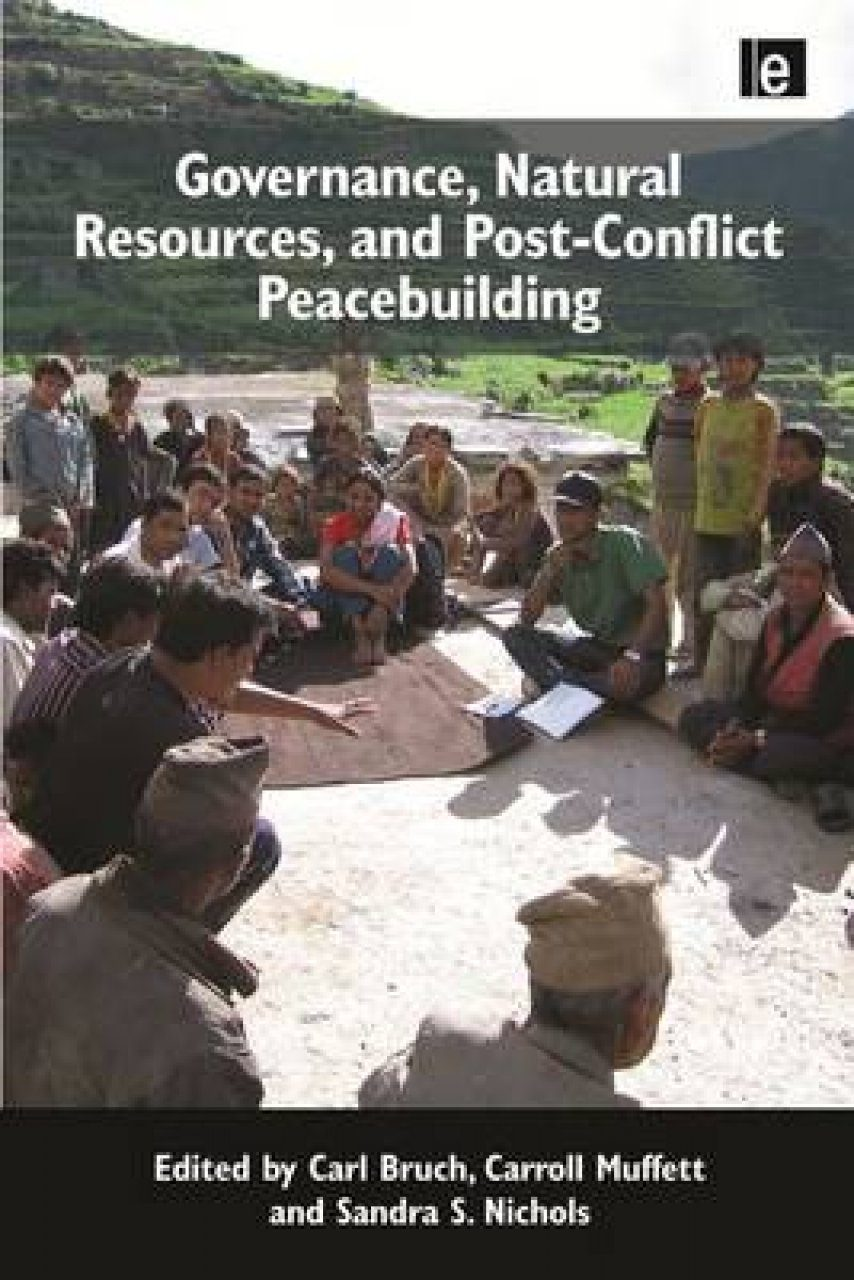 Governance, Natural Resources, and Post-conflict Peacebuilding