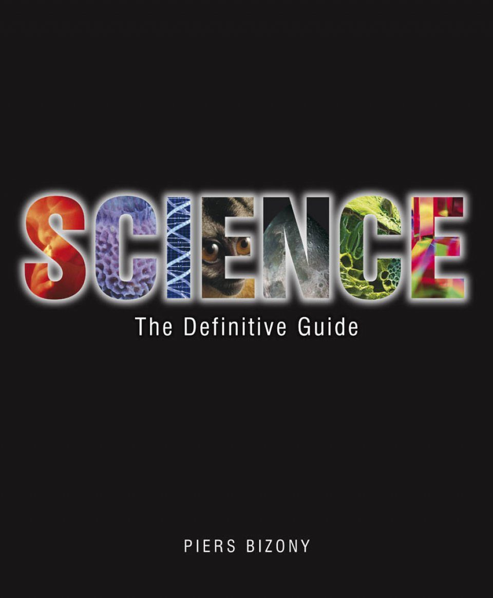 Science: The Definitive Guide