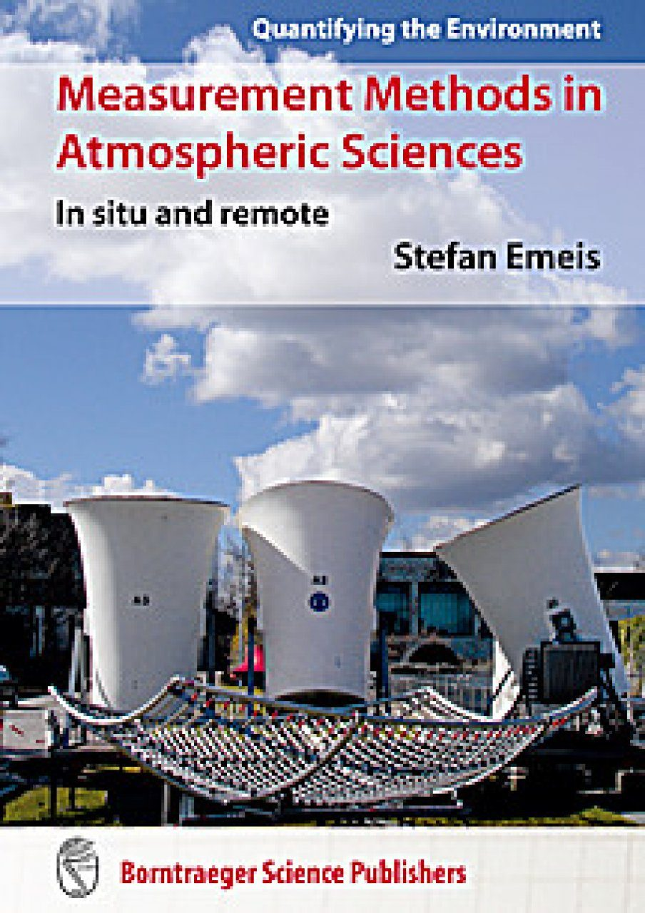 Measurement Methods in Atmospheric Sciences