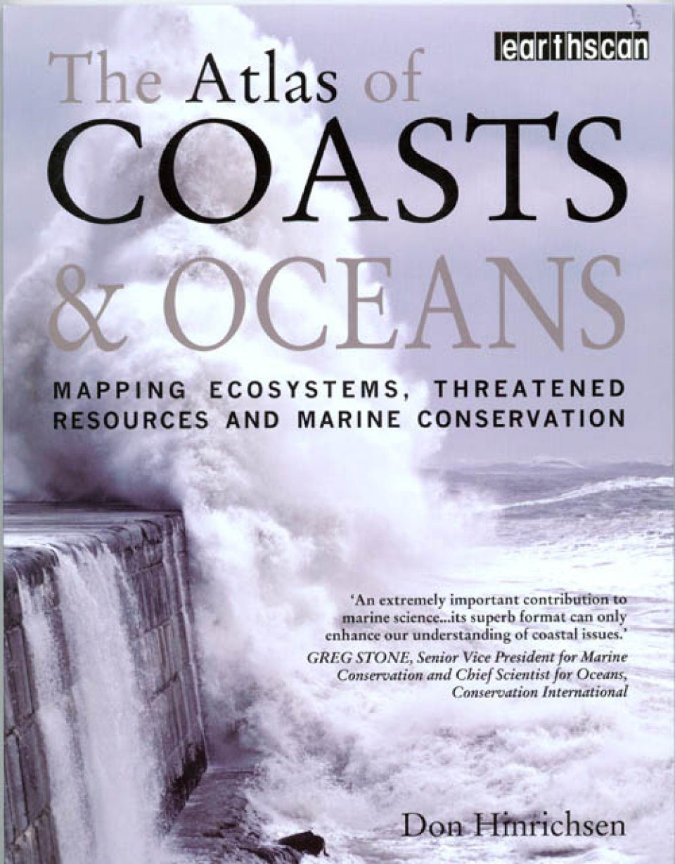The Atlas of Coasts and Oceans