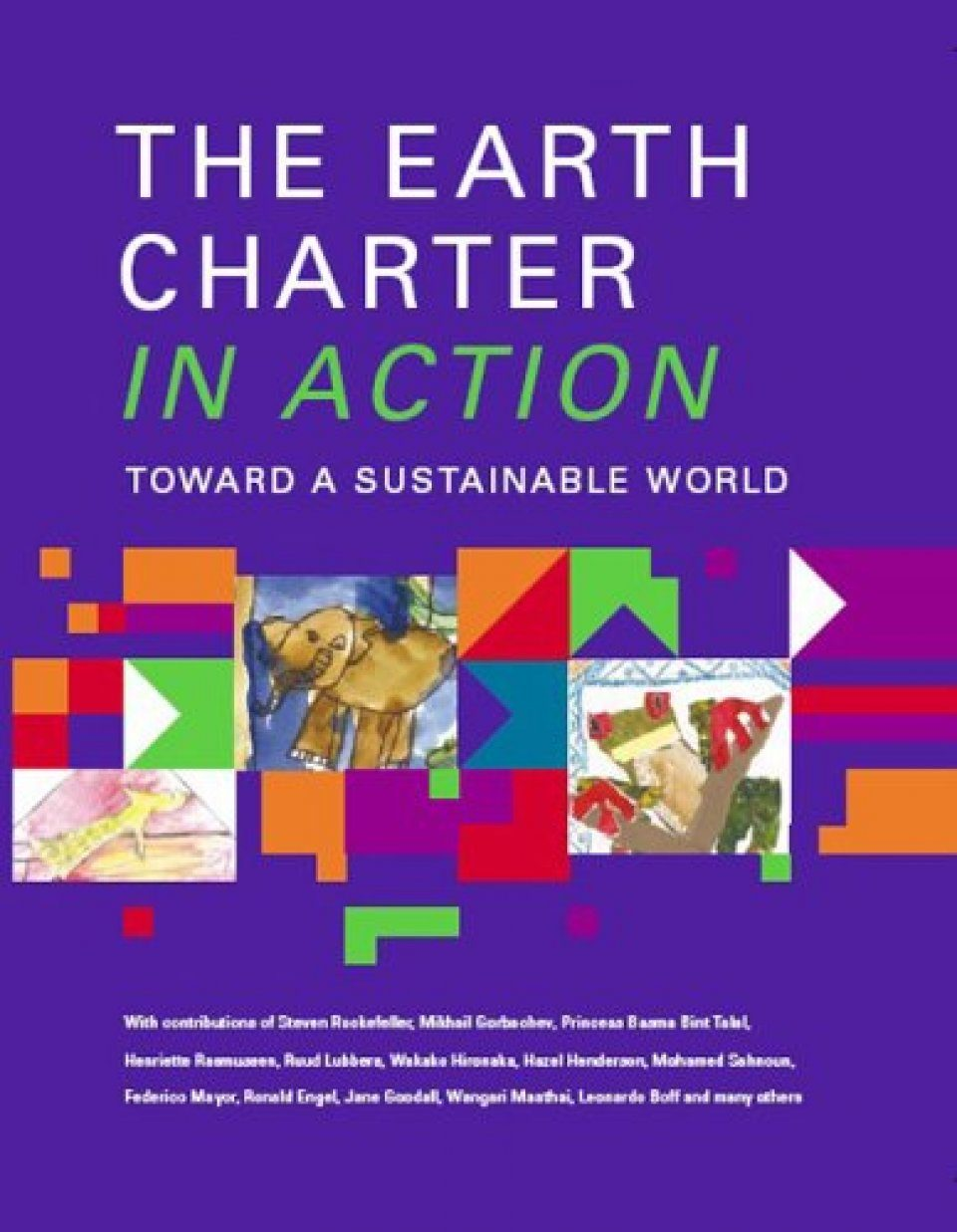The Earth Charter in Action