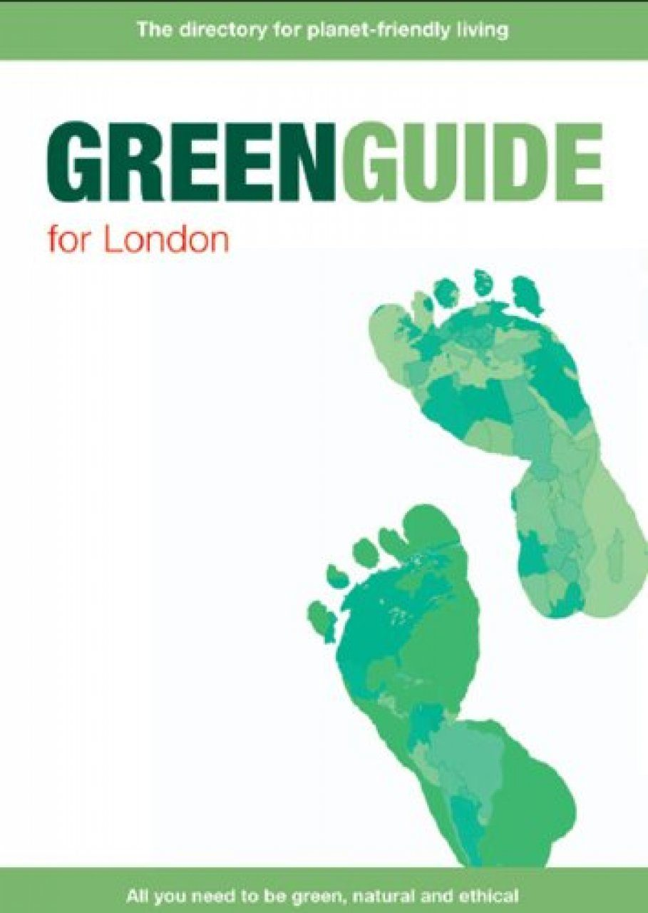 Green Guide for London