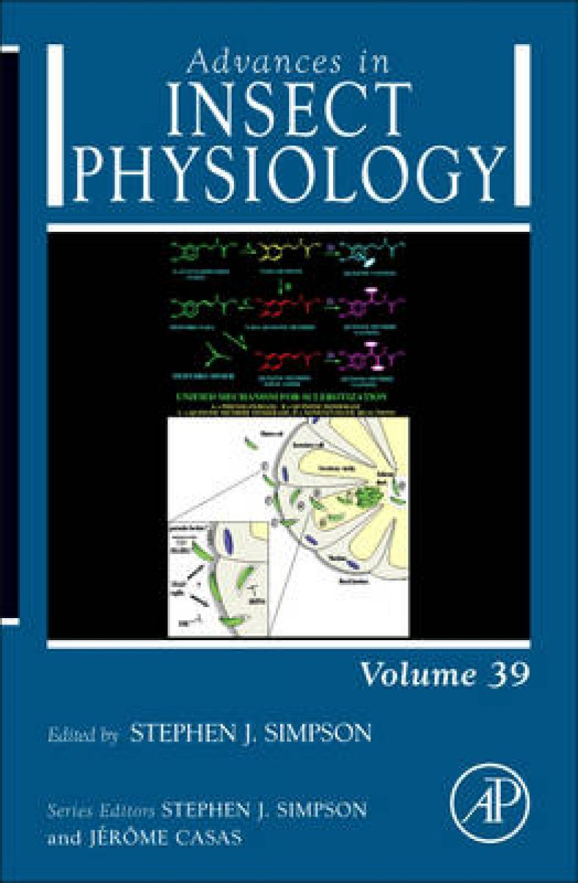 Advances in Insect Physiology, Volume 39