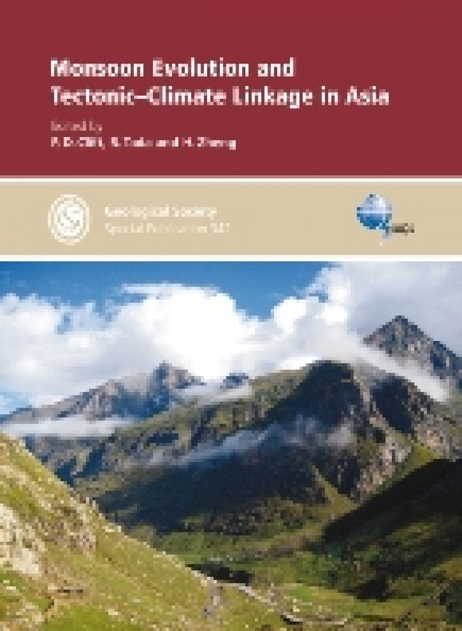 Monsoon Evolution and Tectonics-climate Linkage in East Asia