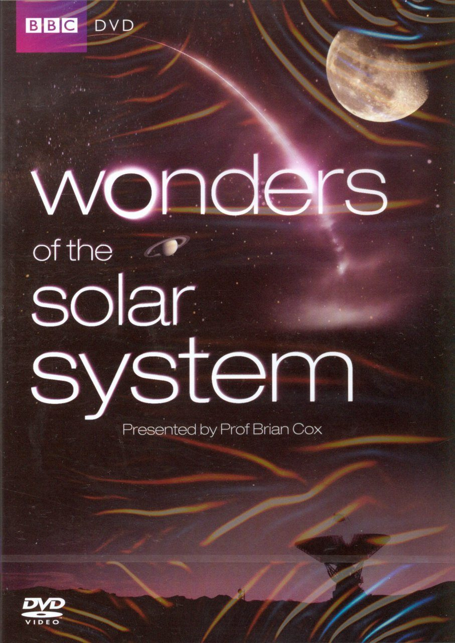 Wonders of the Solar System (Region 2)