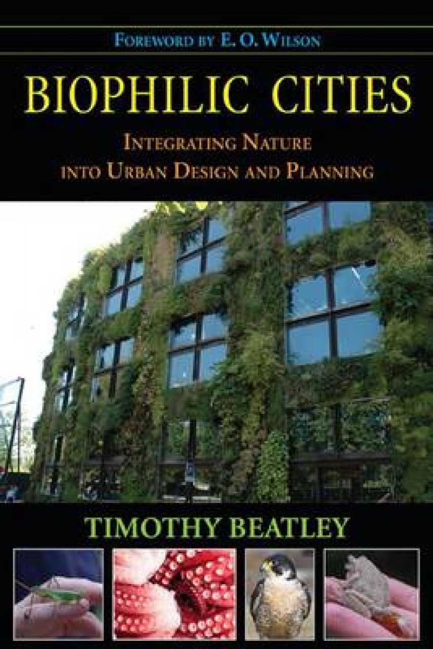 Biophilic Cities