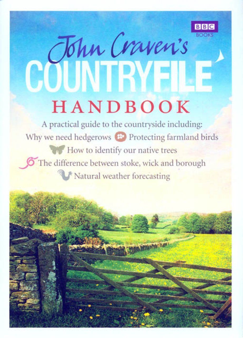 John Craven's Countryfile Handbook