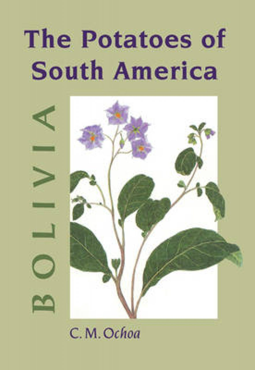 The Potatoes of South America: Bolivia