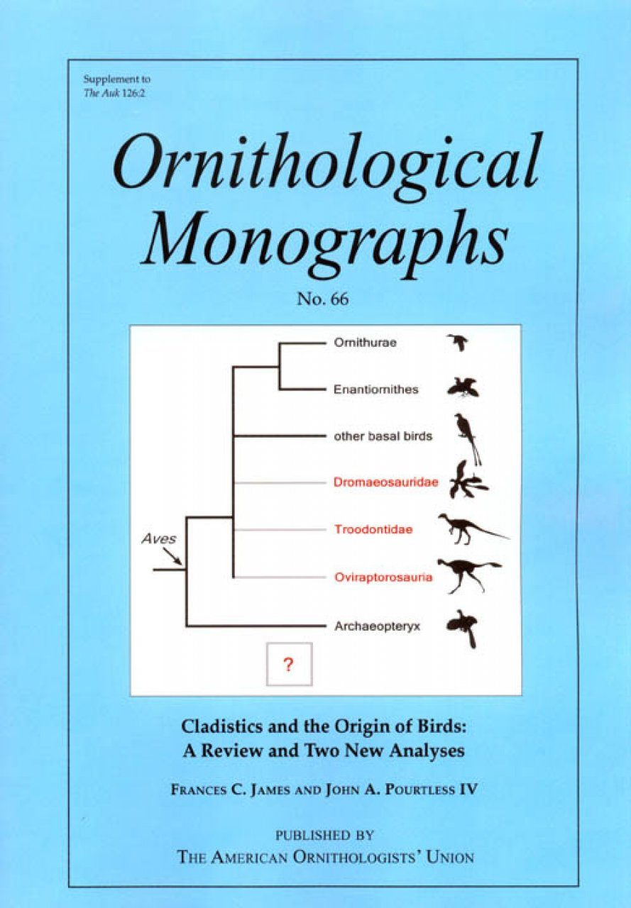 Cladistics and the Origin of Birds