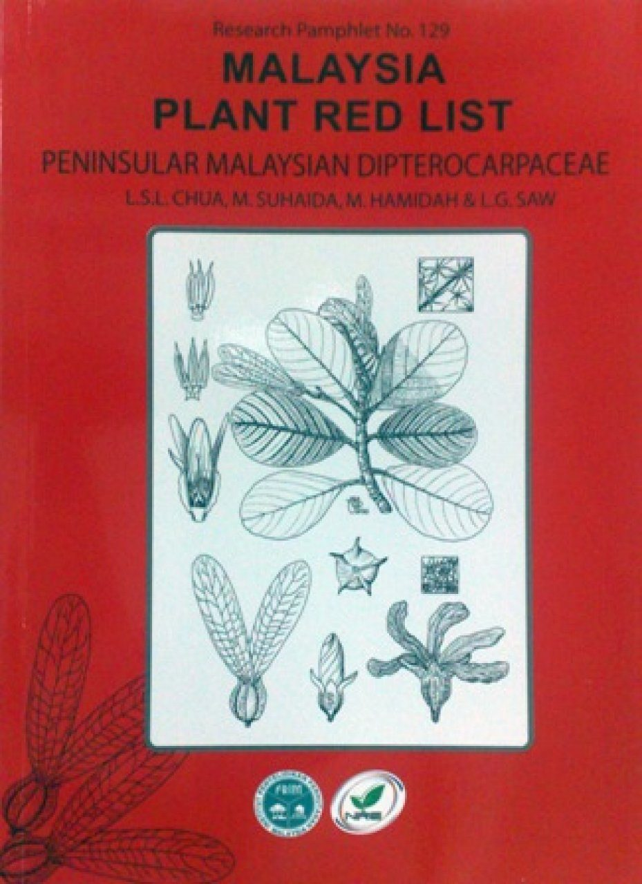 Malaysia Plant Red List