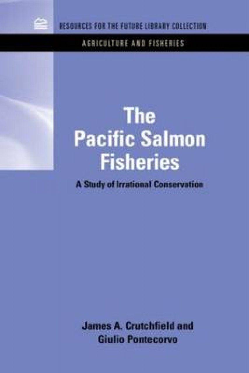 The Pacific Salmon Fisheries
