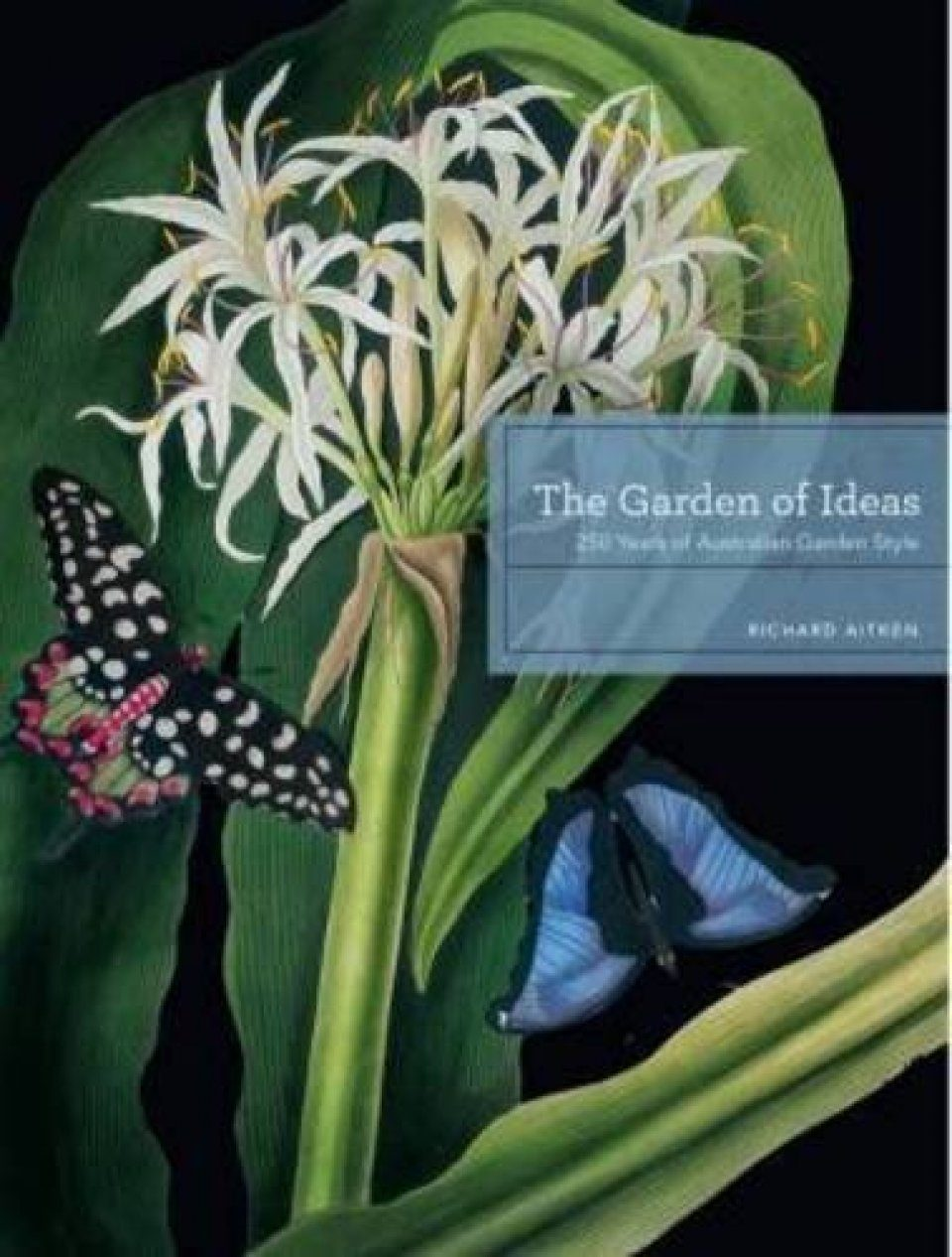 The Garden of Ideas