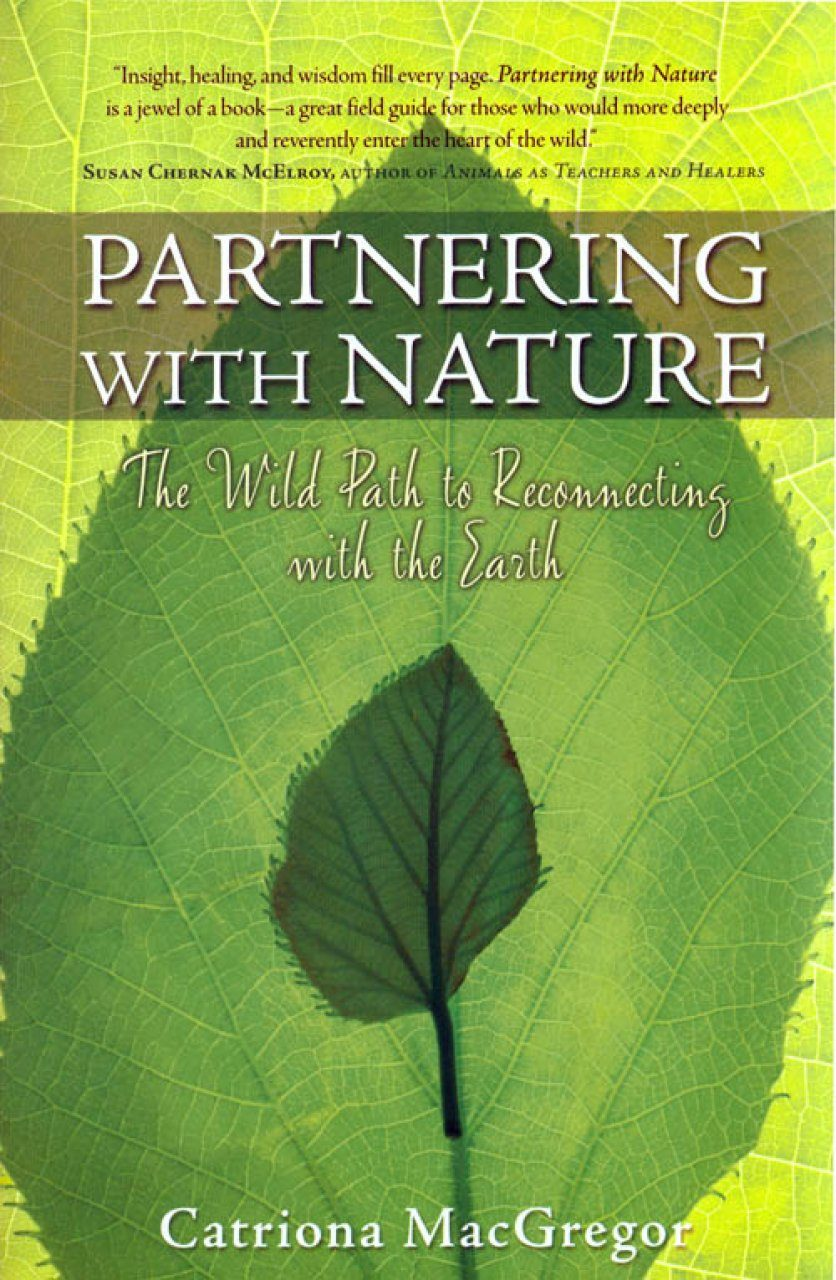 Partnering with Nature
