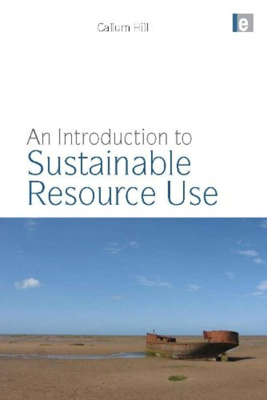 An Introduction to Sustainable Resource Use