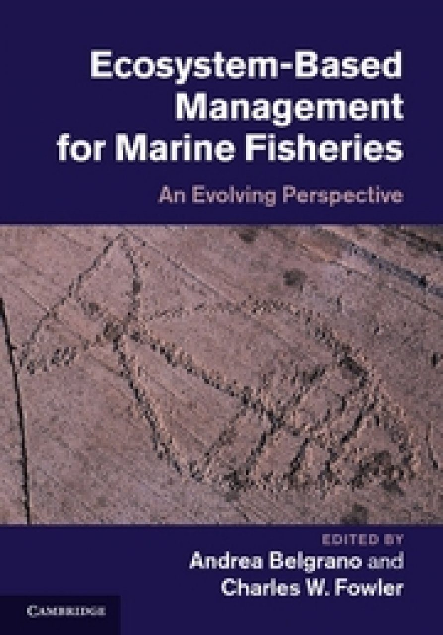 Ecosystem-Based Management for Marine Fisheries