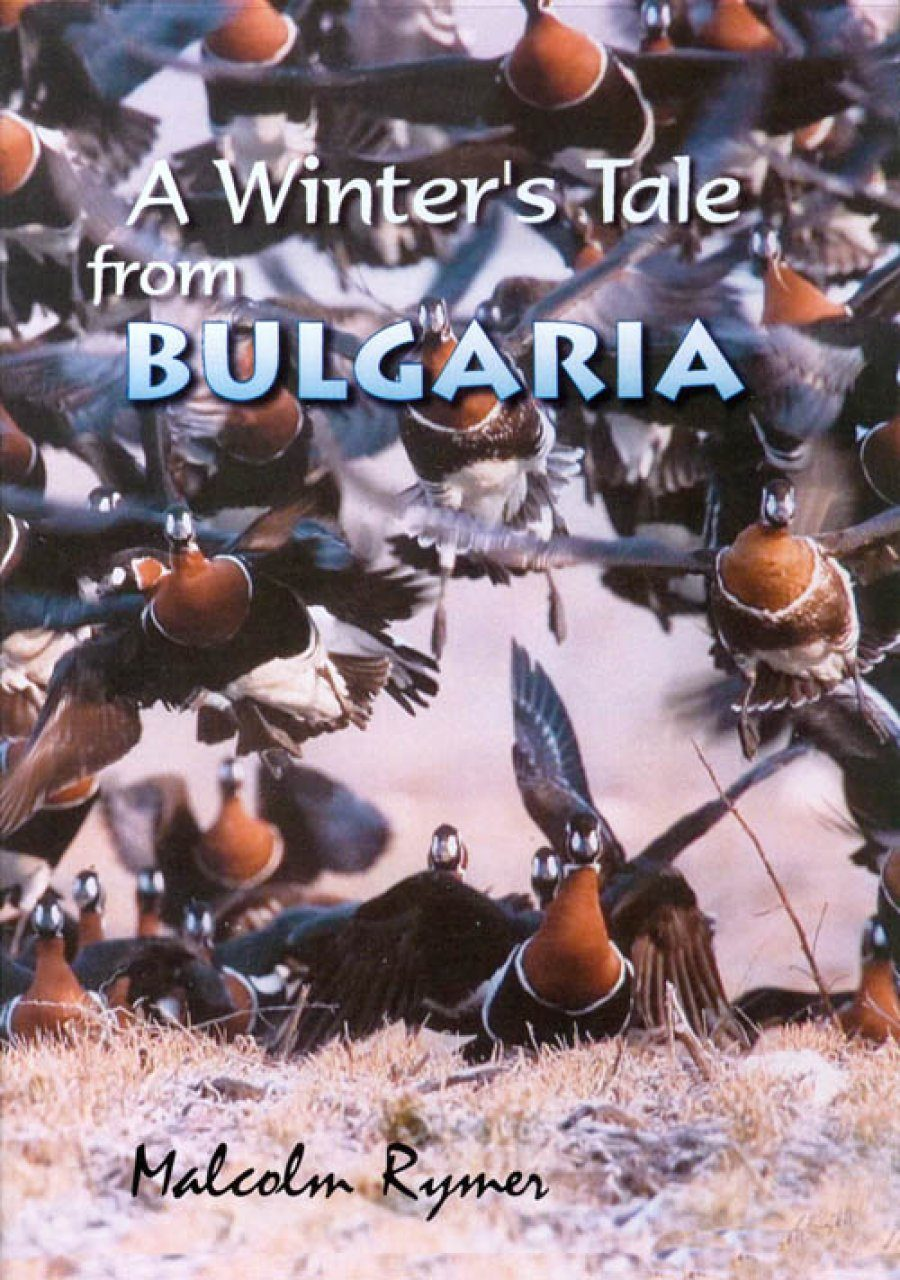 A Winter's Tale from Bulgaria (All Regions)