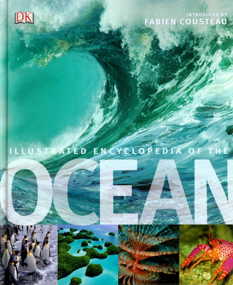 Illustrated Encyclopedia of the Ocean