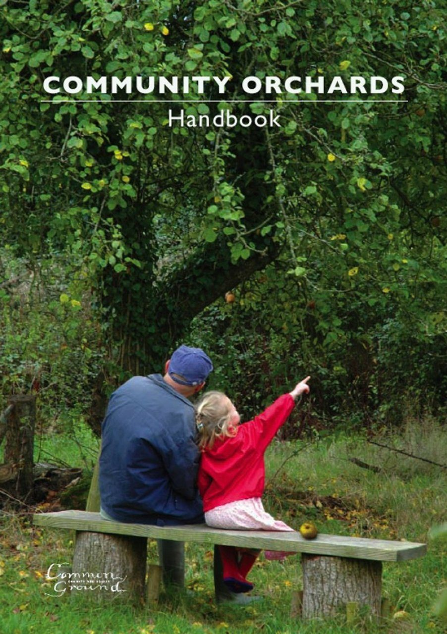 Community Orchards Handbook