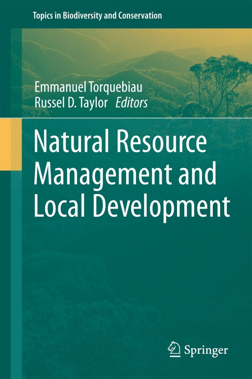 Natural Resource Management and Local Development