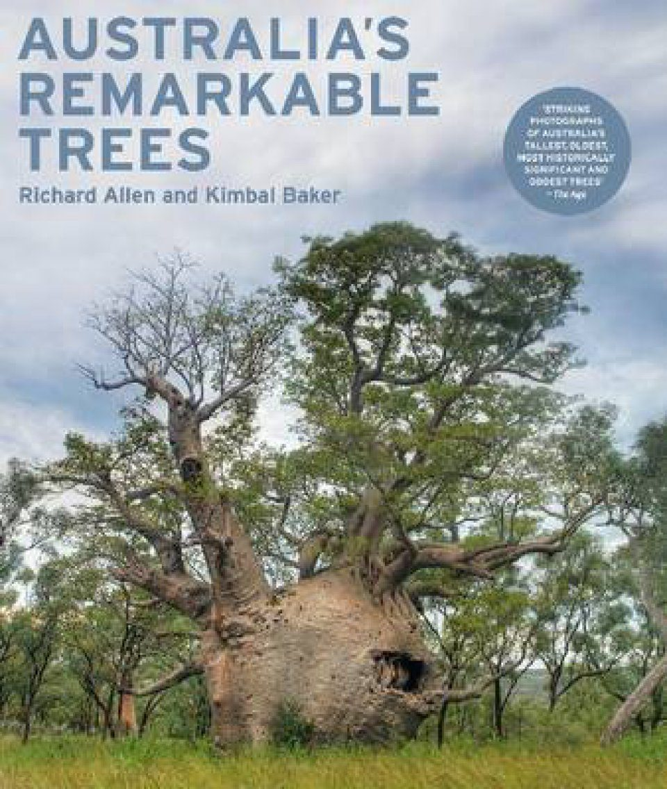 Australia's Remarkable Trees