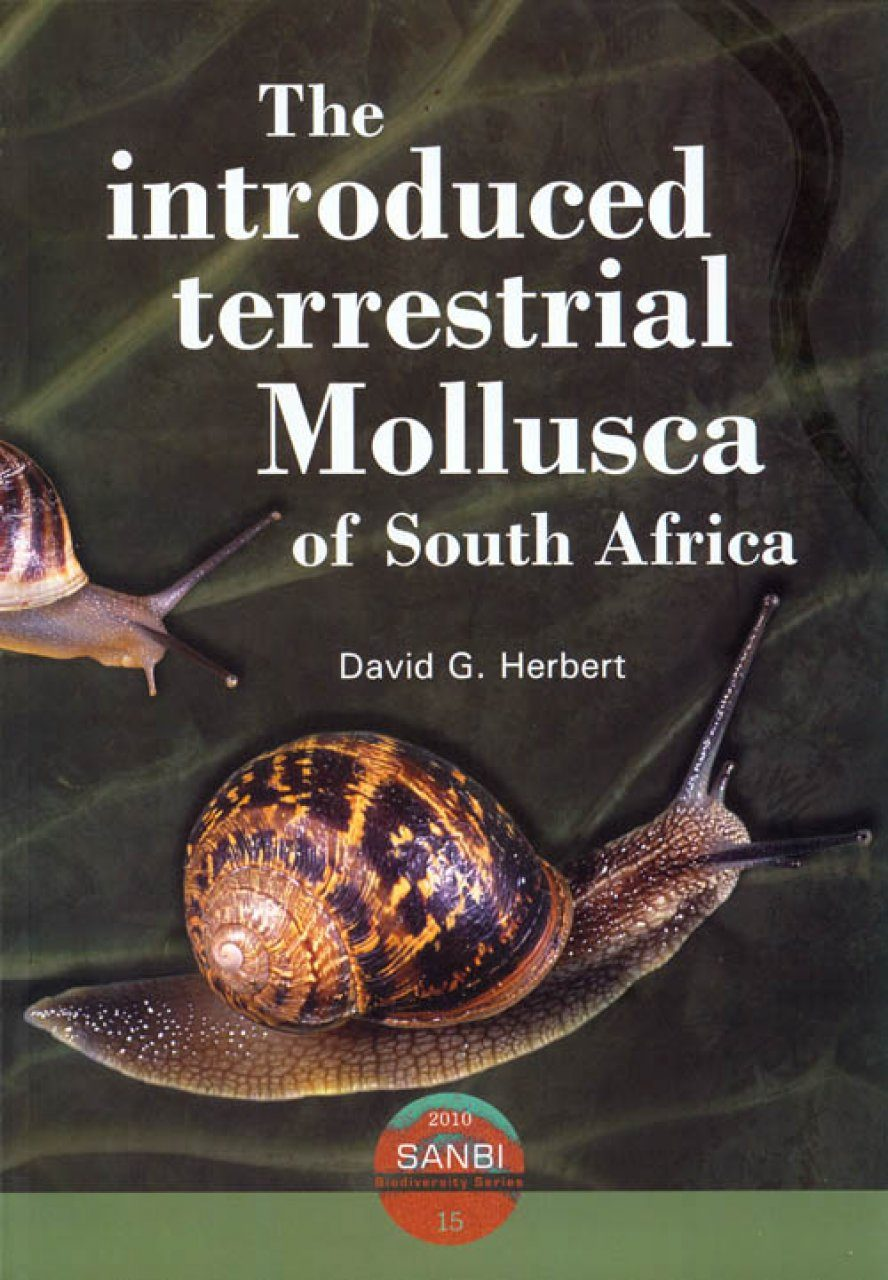 The Introduced Terrestrial Mollusca of South Africa