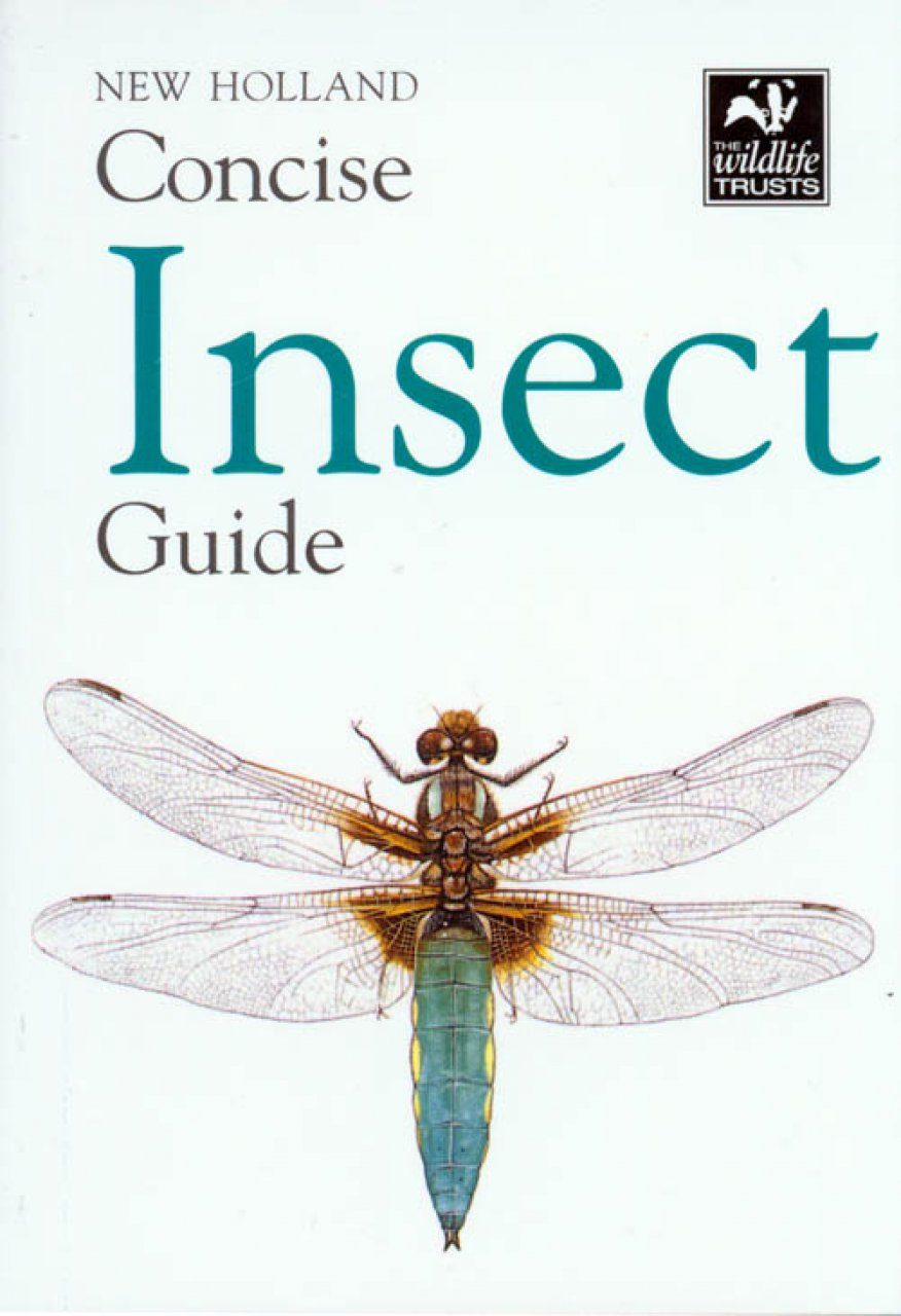 New Holland Concise Insect Guide