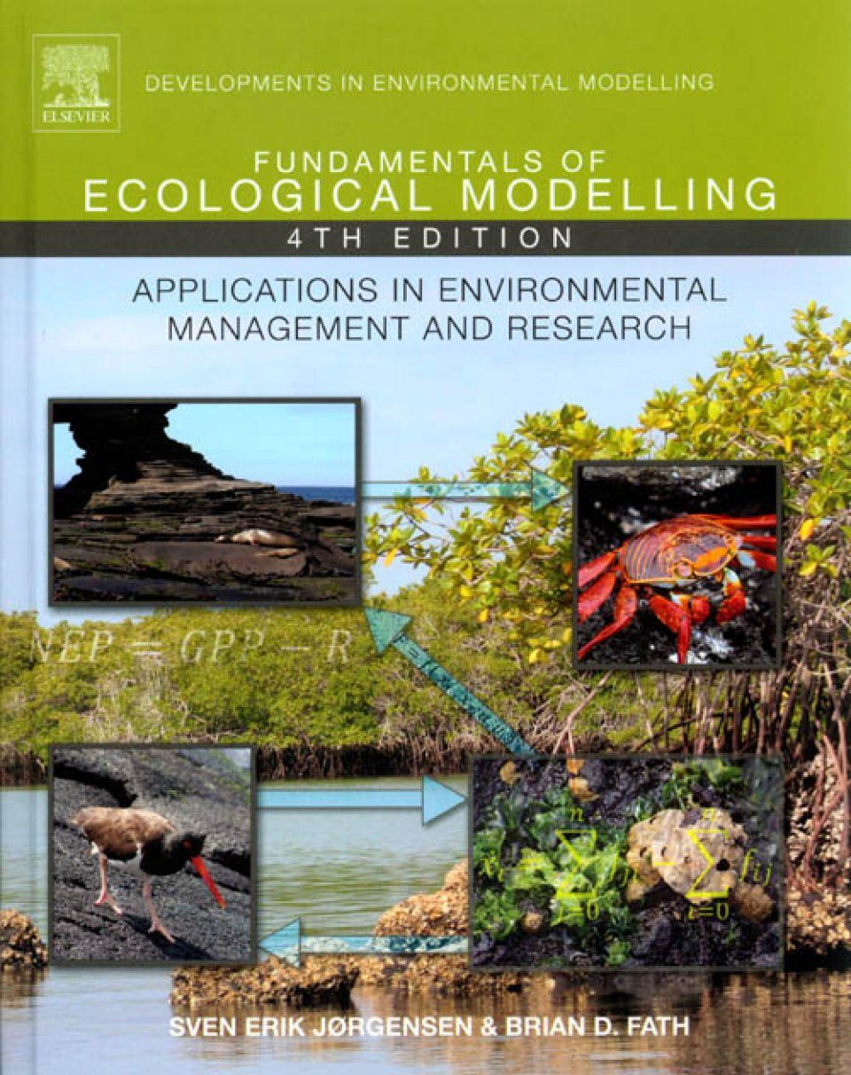 Fundamentals of Ecological Modelling
