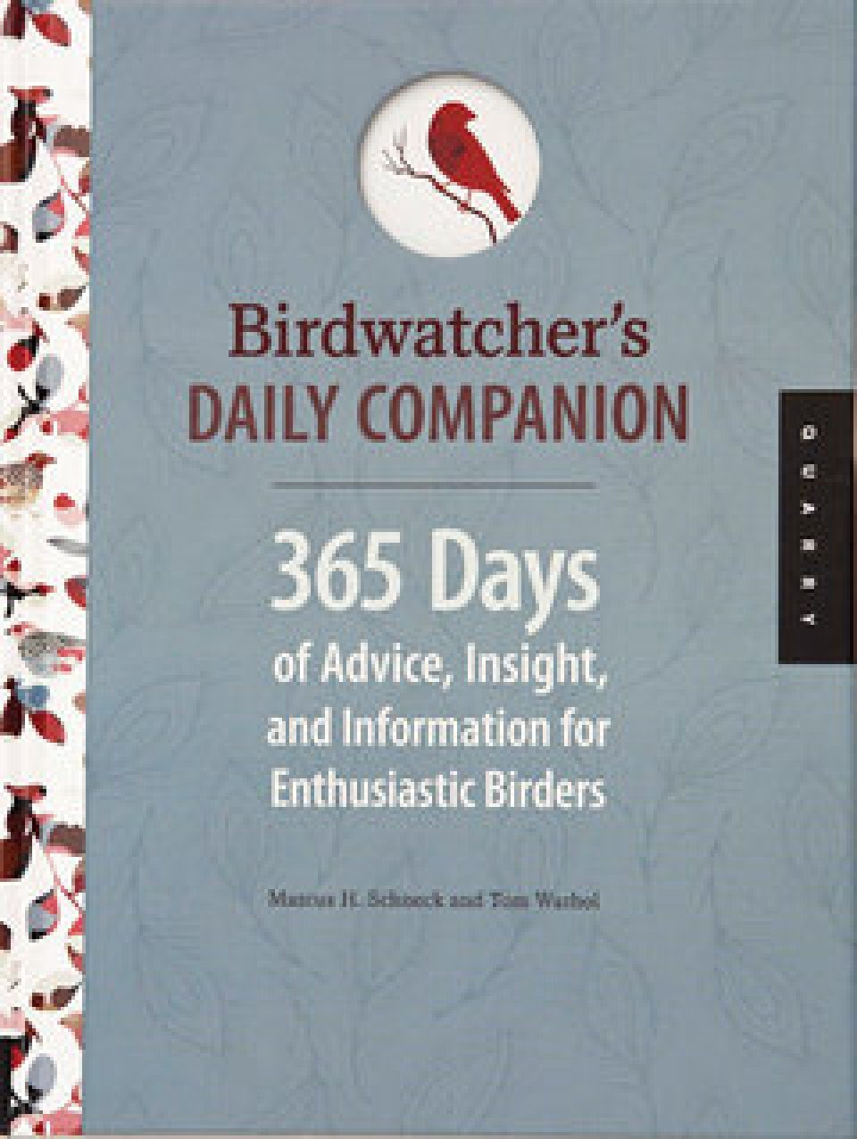 Bird Watcher's Daily Companion