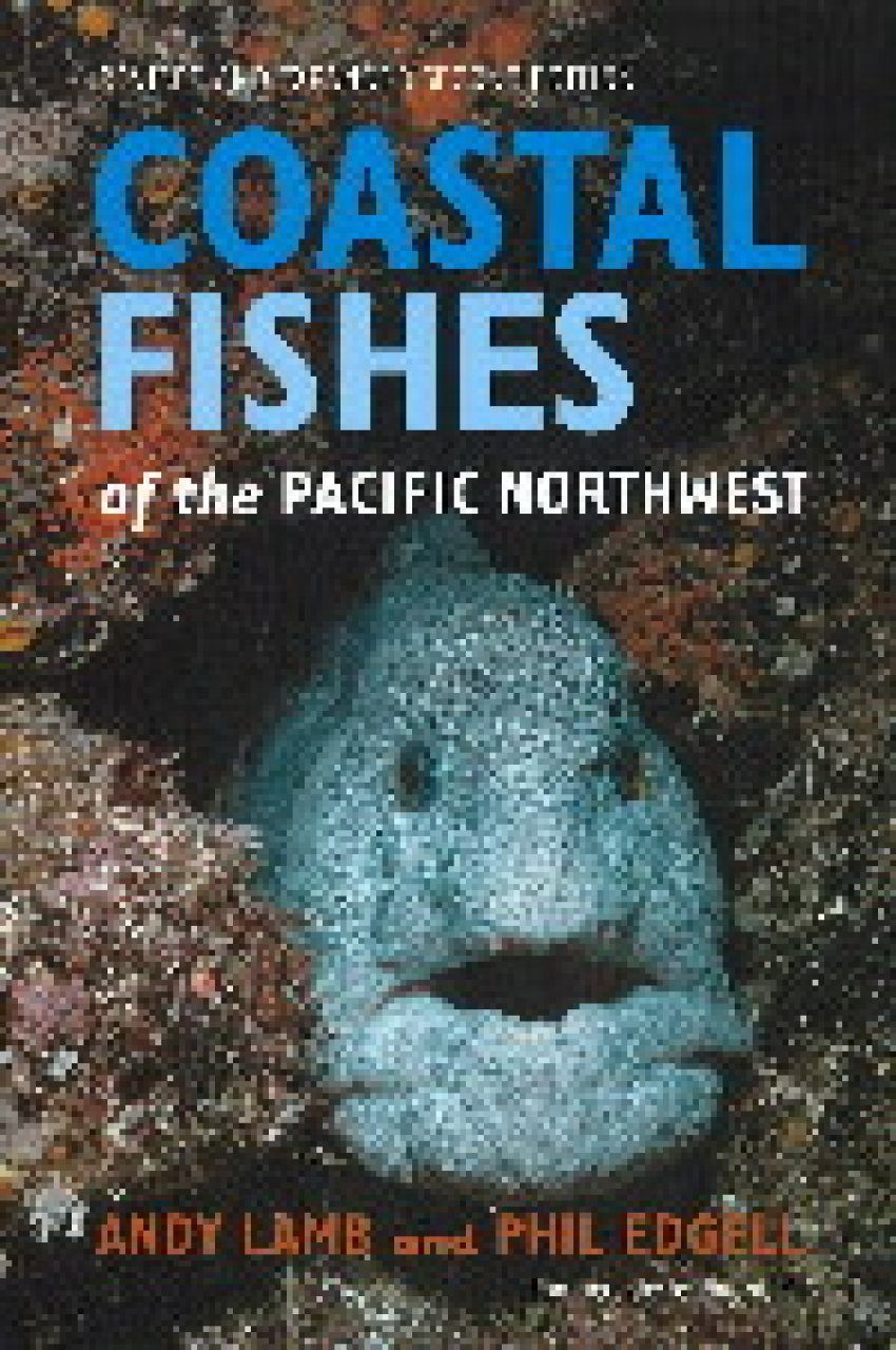 Coastal Fishes of the Pacific Northwest