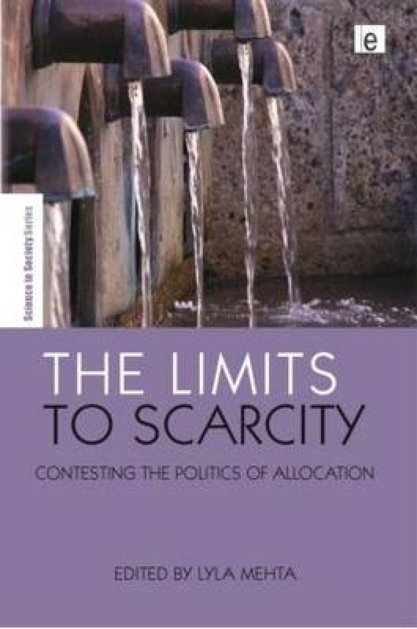 The Limits to Scarcity