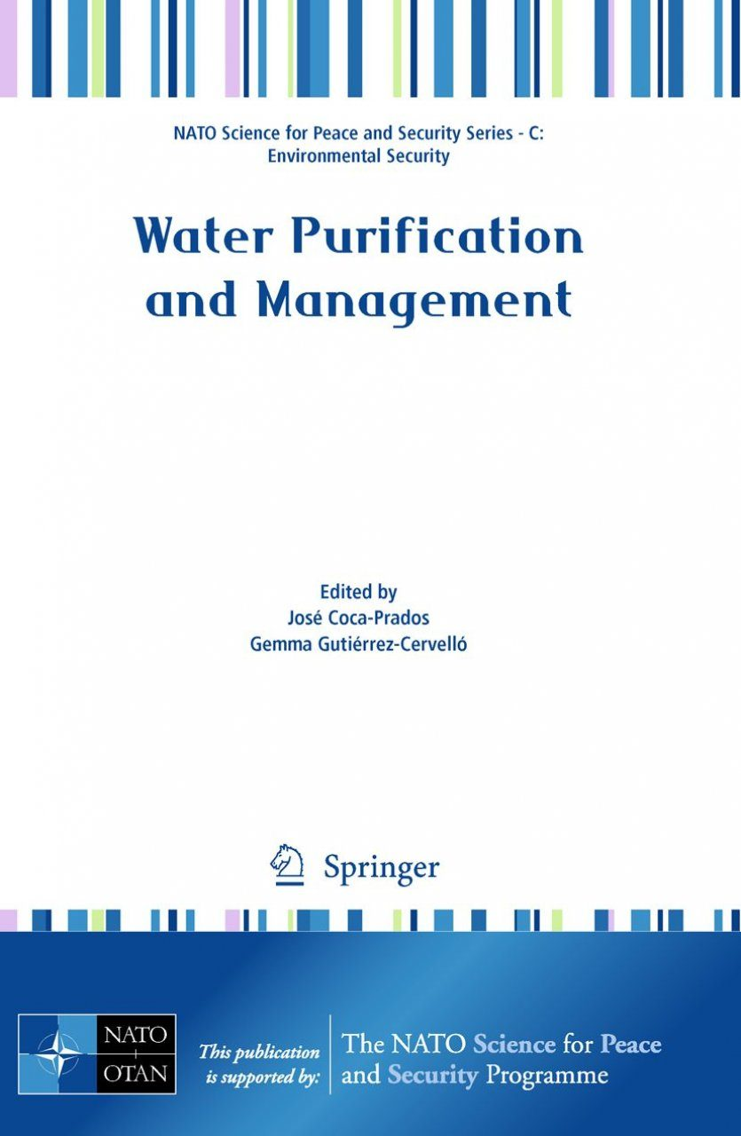 Water Purification and Management