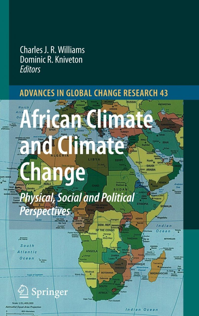 African Climate and Climate Change