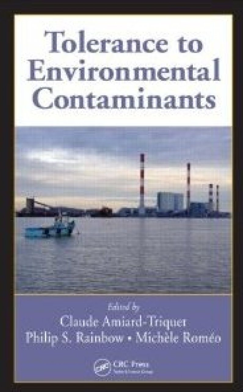 Tolerance to Environmental Contaminants