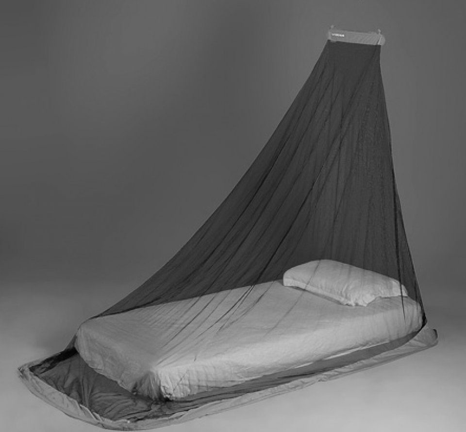 Lifesystems Expedition Solonet Travel Mosquito Net