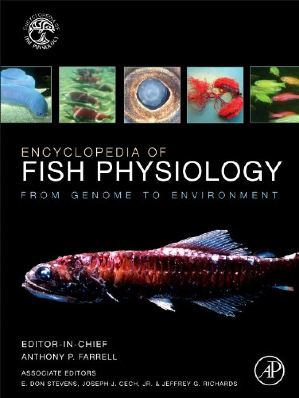 Encyclopedia of Fish Physiology (3-Volume Set)