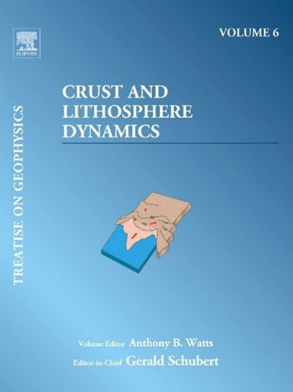 Crust and Lithosphere Dynamics