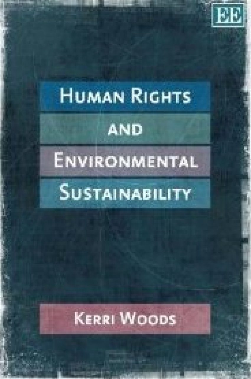 Human Rights and Environmental Sustainability