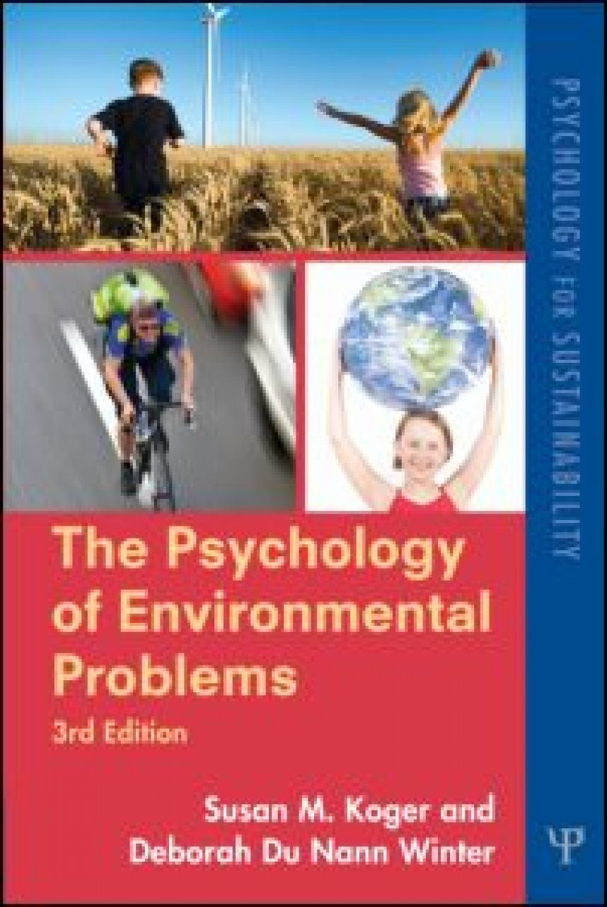 The Psychology of Environmental Problems