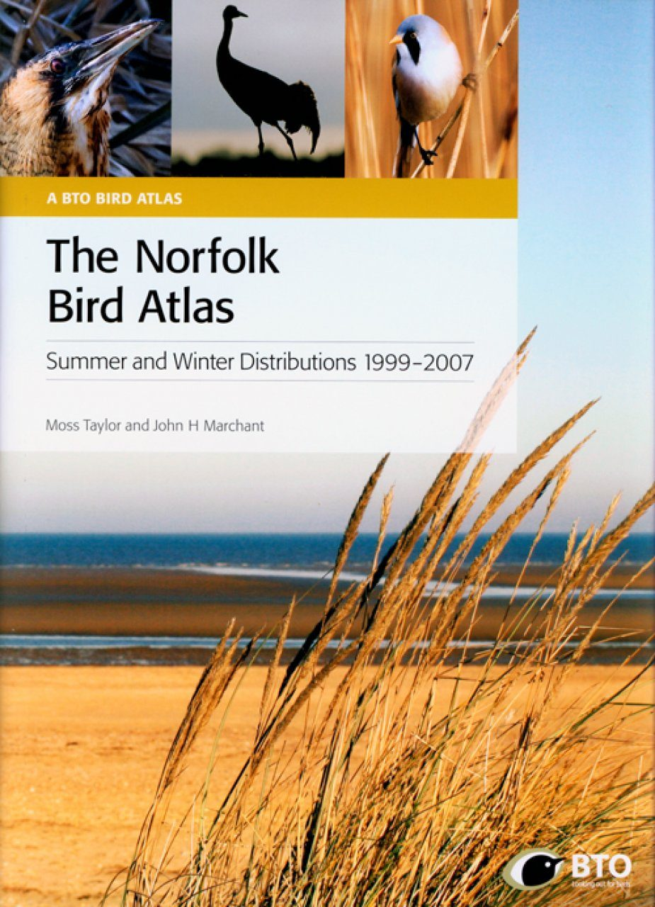 The Norfolk Bird Atlas