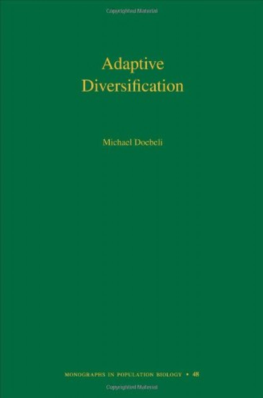 Adaptive Diversification