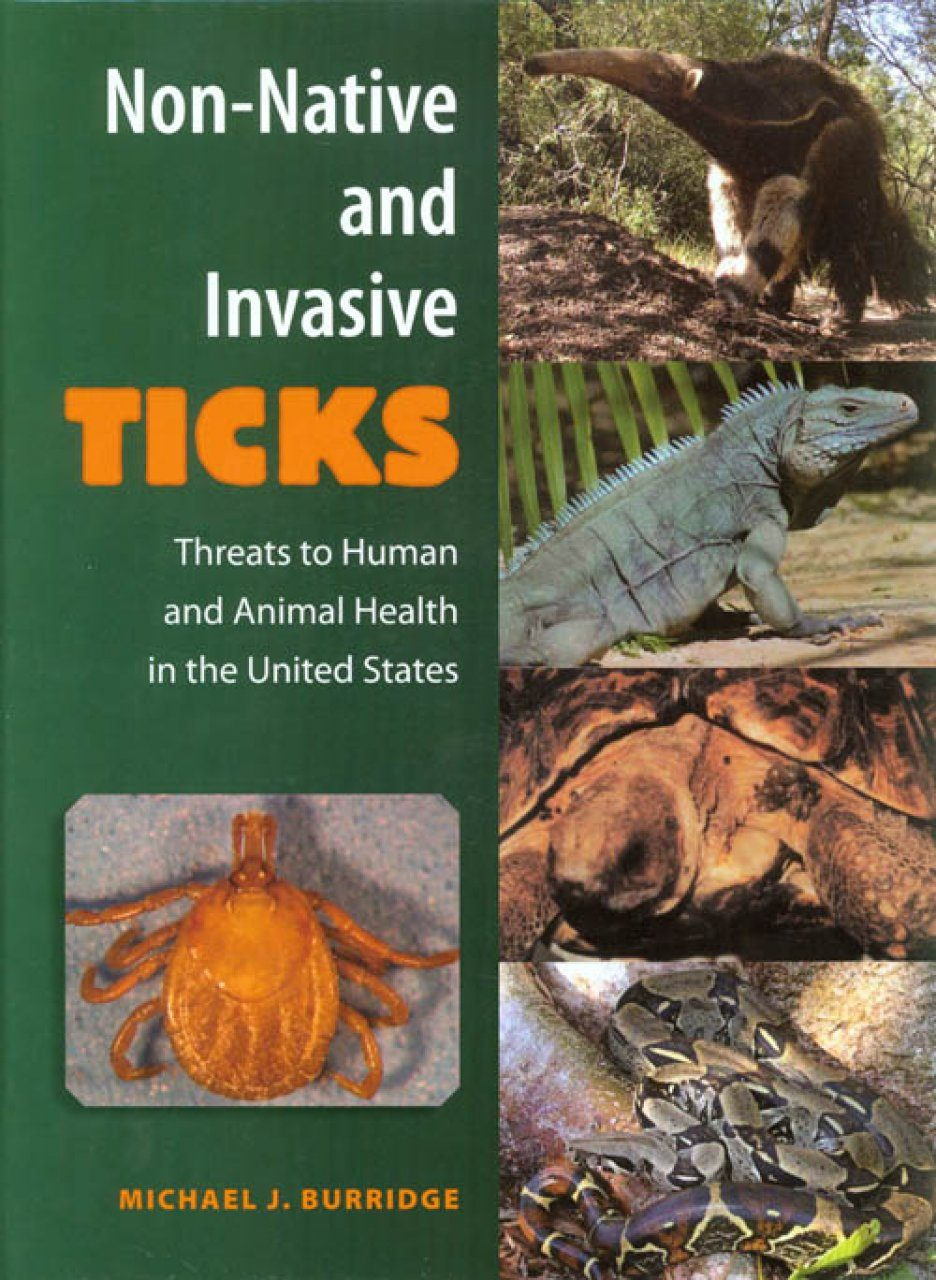 Non-Native and Invasive Ticks