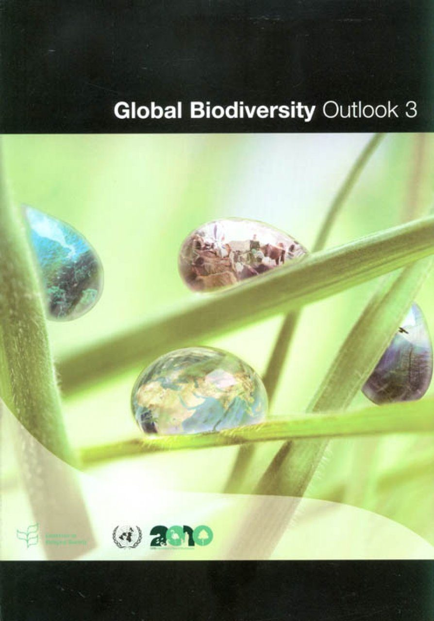 Global Biodiversity Outlook 3