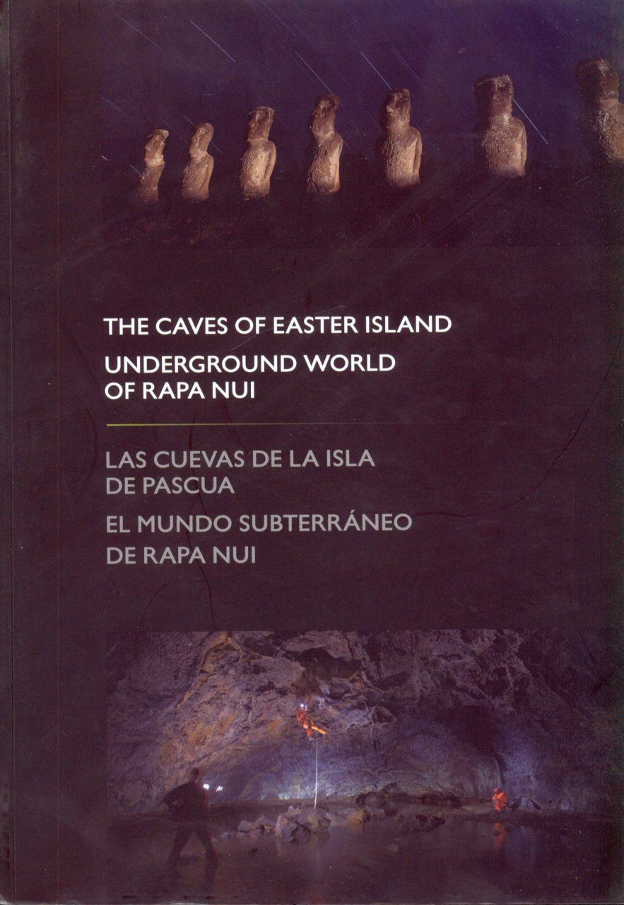 The Caves of Easter Island / Las Cuevas de la Isla de Pascua